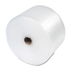 "Bubble Wrap Cushioning Material, 3/16"" Thick, 12"" x 175 ft."