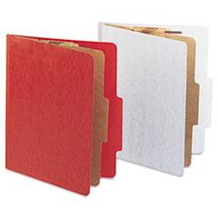 ACCO 20 pt. PRESSTEX® Classification Folders Thumbnail