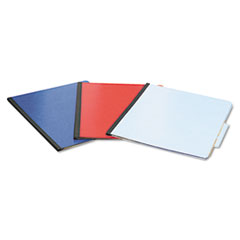 ACCO ColorLife® PRESSTEX® Classification Folders