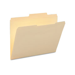 Smead® Reinforced Guide Height File Folders Thumbnail