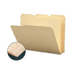 Smead® Poly Manila Folders Thumbnail
