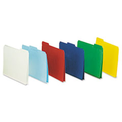 Smead® Expanding Recycled Heavy Pressboard Folders Thumbnail