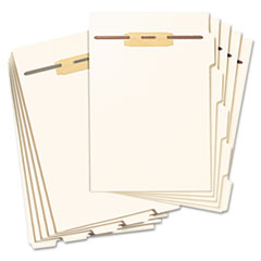 Smead® Stackable Folder Dividers with Fasteners