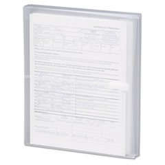 Smead® Poly Side-Load Envelopes