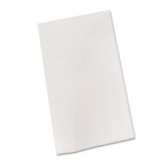 Tablemate® Plastic Table Cover