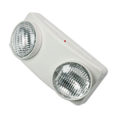 Tatco Twin Beam Emergency Lighting Unit Thumbnail