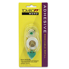 Tombow® MONO® Removable Adhesive Refill Thumbnail