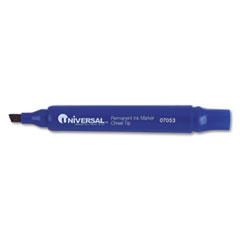 Universal® Chisel Tip Permanent Marker