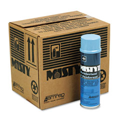 Misty® Hospital Disinfectant & Deodorant