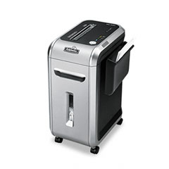 Commercial Paper Shredders