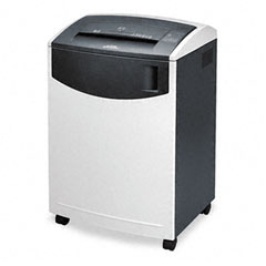 Continuous Paper Shredder