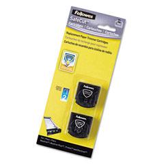 SafeCut Rotary Trimmer Blade Kit, Straight, 2/Pack