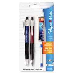 Comfortmate Ultra Pencil Starter Set, Ast Brl; 0.70 mm, Ref
