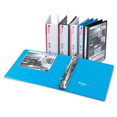 View/Presentation Binders