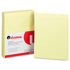 Glue Top Writing Pads