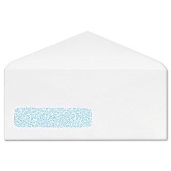 Columbian® Poly-Klear® Single Window Envelope Thumbnail