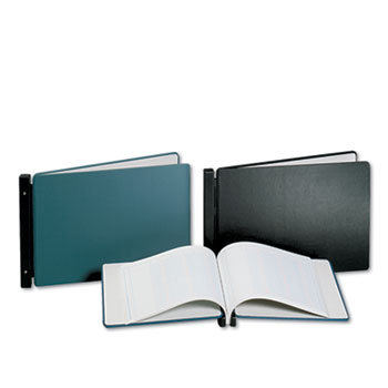 Wilson Jones® Raven® Vinyl-Guarded® Post Binder Thumbnail