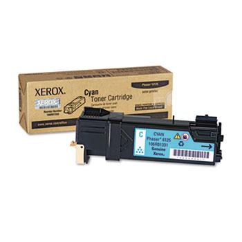 Xerox® 106R01331,106R01332, 106R01333, 106R01334 Laser Cartridge Thumbnail