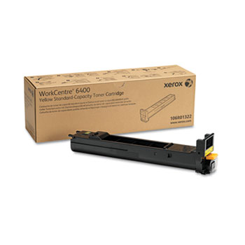 Xerox® 106R01316, 106R01317, 106R01318, 106R01319, 106R01320, 106R01321, 106R01322 Toner Thumbnail