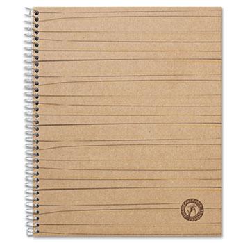 Universal® Deluxe Sugarcane Based Notebooks Thumbnail
