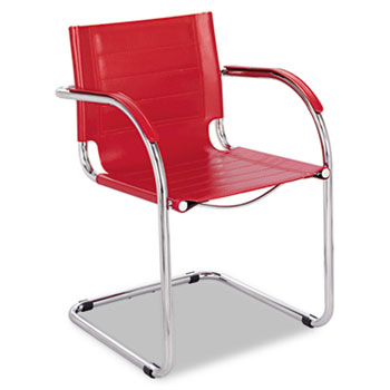 Safco® Flaunt™ Series Guest Chair Thumbnail