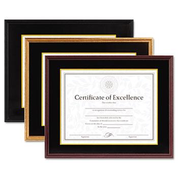 DAX® Hardwood Document/Certificate Frame Thumbnail
