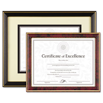 DAX® Gold-Trimmed Document Frame Thumbnail