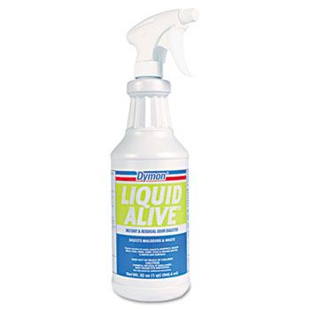 Dymon® LIQUID ALIVE® Odor Digester Thumbnail