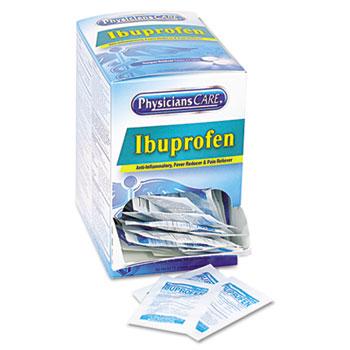 PhysiciansCare® Ibuprofen Tablets Thumbnail