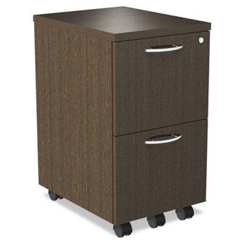 Alera® Sedina Series Mobile File/File Pedestal