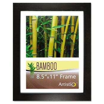 NuDell™ Black Bamboo Frame Thumbnail