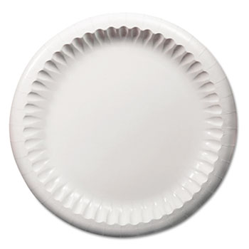 Dixie Basic™ Clay Coated Paper Plates Thumbnail