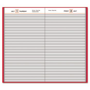 AT-A-GLANCE® Standard Diary® Daily Diary Thumbnail