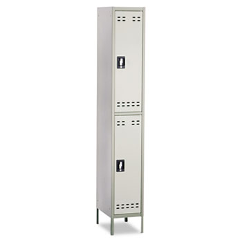 Safco® Double-Tier Lockers Thumbnail