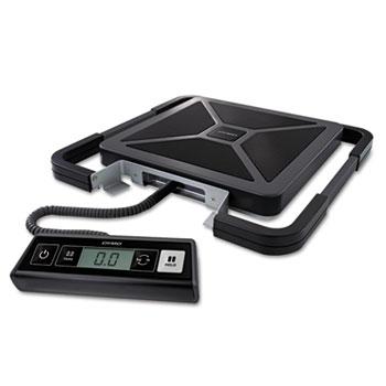 DYMO® by Pelouze® Portable Digital USB Shipping Scale Thumbnail