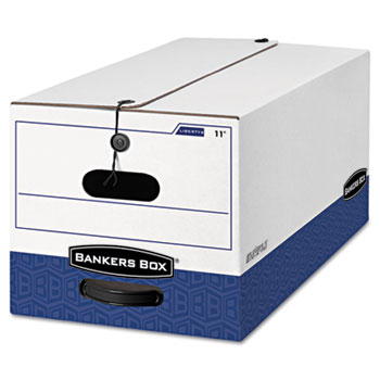 Bankers Box® LIBERTY® Heavy-Duty Strength Storage Boxes Thumbnail