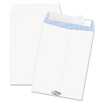Quality Park™ Cirrus Envelopes Made with DuPont™ Tyvek® Thumbnail