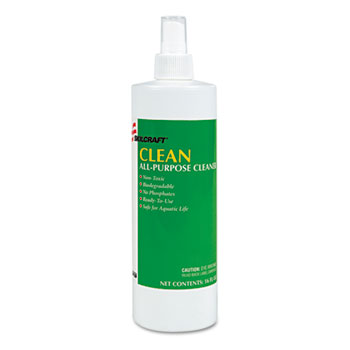 AbilityOne® SKILCRAFT® Clean All-Purpose Cleaner Thumbnail