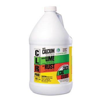CLR® PRO Calcium, Lime and Rust Remover Thumbnail