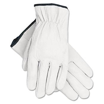 MCR™ Safety Grain Goatskin Driver Gloves Thumbnail