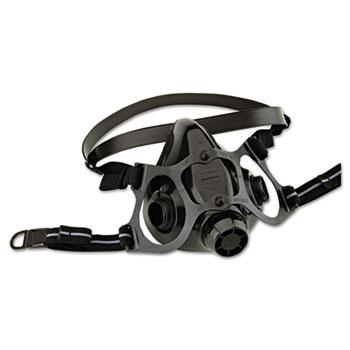 North Safety® 7700 Series Half Mask Respirators Thumbnail