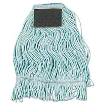 Boardwalk® Loop-End Mop with Scrub Pad Thumbnail