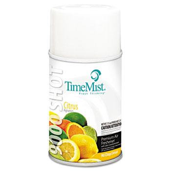 TimeMist® 9000 Shot Metered Air Freshener Refill Thumbnail