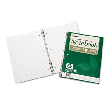 AbilityOne® SKILCRAFT® Recycled Notebook Thumbnail