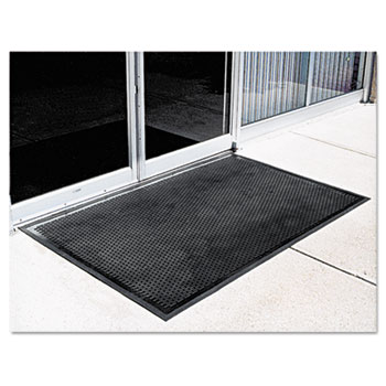 Crown-Tred™ Indoor/Outdoor Scraper Mat Thumbnail