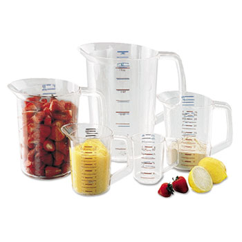 Rubbermaid® Commercial Bouncer® Measuring Cup Thumbnail