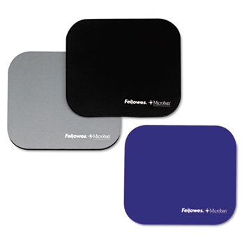 Fellowes® Mouse Pad with Microban® Thumbnail