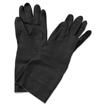 Boardwalk® Neoprene Flock-Lined Gloves Thumbnail