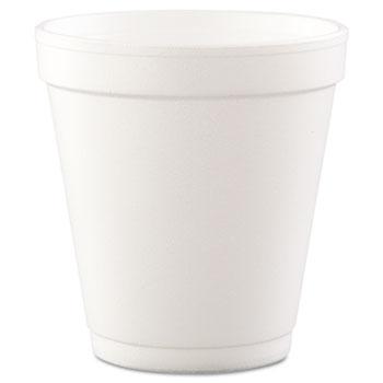 Dart® Conex® Hot/Cold Foam Drinking Cups Thumbnail