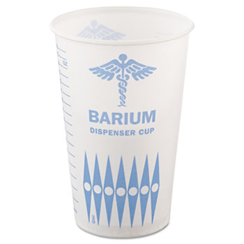 Dart® Paper Medical & Dental Graduated Cups Thumbnail
